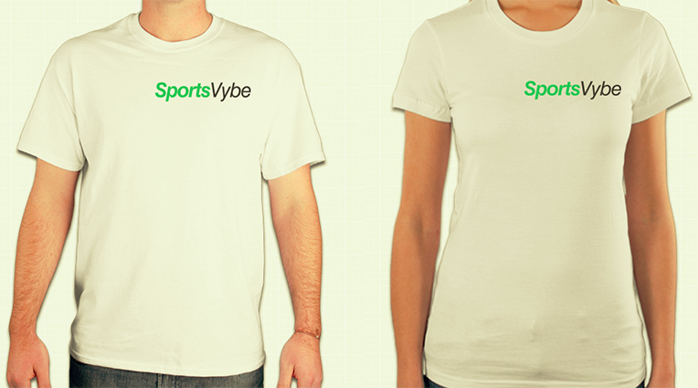 This Month's Prize - SportsVybe Gear